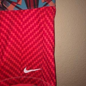 Nike Shorts - Nike Pro 3 Inch Training Shorts